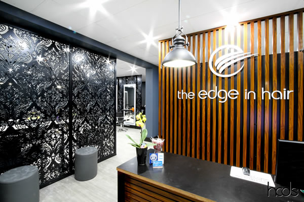 Hairdresser Castle Hill - Edge in Hair 1