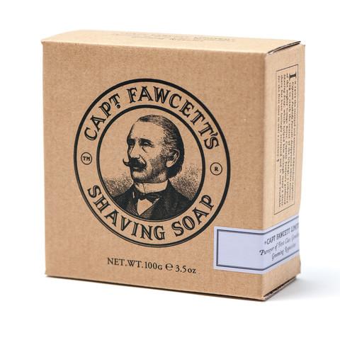 Captail Fawcett's Shaving Soap