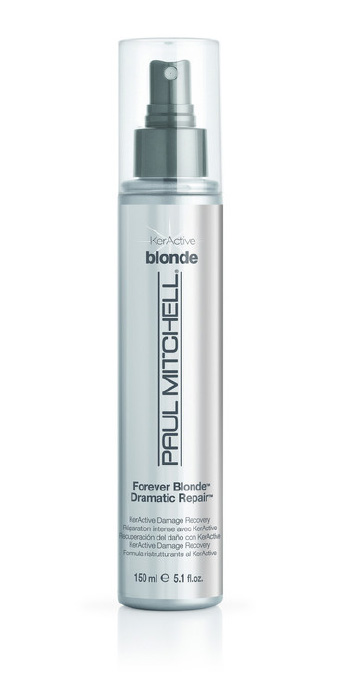 Paul Mitchel Foreve Blonde Dramatic Repair